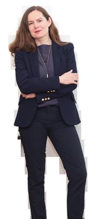 Anwältin für Familienrecht in München Nicola Fleischmann
