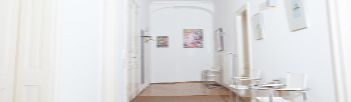 Eingangsbereich in der Kanzlei für Familienrecht in München